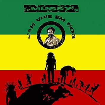 Jah Vive Em Nós