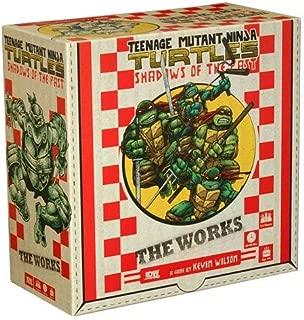 Best teenage mutant ninja turtles kickstarter Reviews