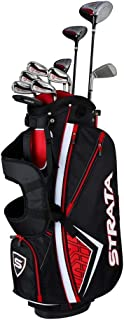 Best callaway strata plus complete set Reviews