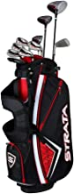 Callaway Men's Strata Plus Complete Golf Set (14-Piece)