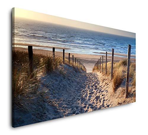 Paul Sinus Art -   Niederlande Strand