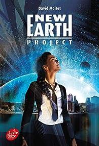 New Earth Project par David Moitet