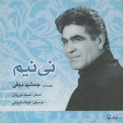 Jamshid Najafi