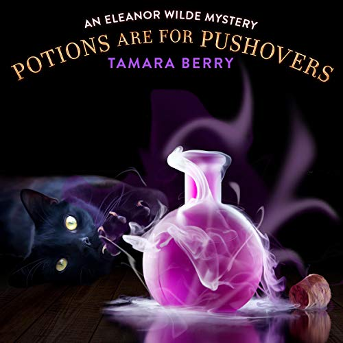 Potions Are for Pushovers cover art