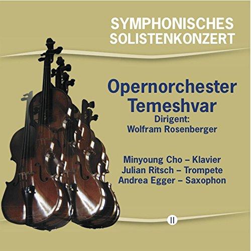 Symphonie der Versöhnung für Streichorchester - 2015 zum hundertjährigen Gedenken an den ersten Weltkrieg: III. Verbrannte Erde