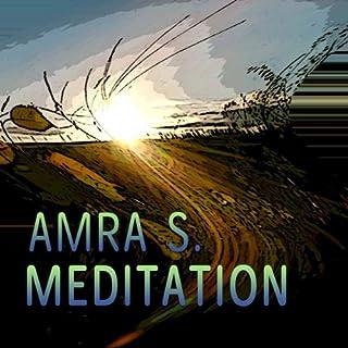 Meditation: Entspannungsmusik von Amra S. Titelbild