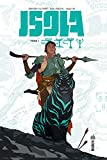 Isola tome 1 - Format Kindle - 4,99 €