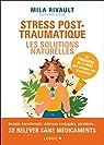 Stress post-traumatique par Rivault