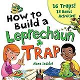 How to build a leprechaun trap book