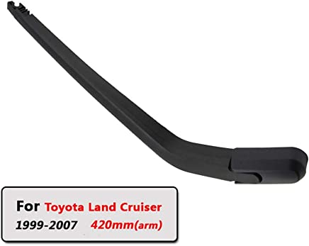 Amazon.es: escobillas limpiaparabrisas toyota land cruiser