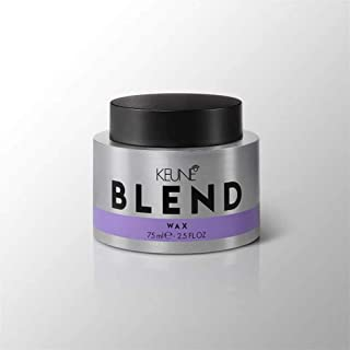 KEUNE BLEND Wax, 2.5