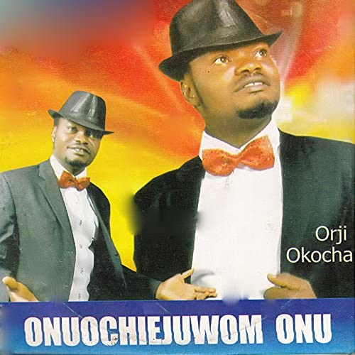 Orji Okocha