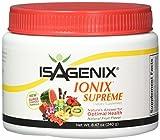 Isagenix Ionix Supreme Powder 240g/8.5oz (Packaging May Vary)