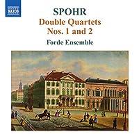 Double String Quartets