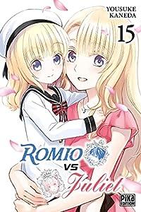 Romio vs Juliet Edition simple Tome 15