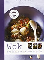 wok. rapido, sano & versatile