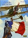 El piloto del Edelweiss 3. Walburga (Europeo - Piloto Del Edelweiss)