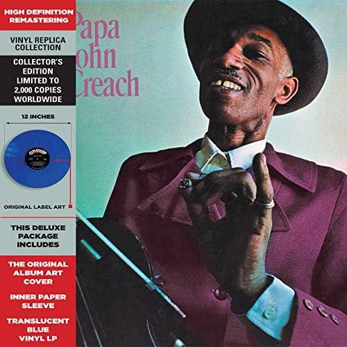 Papa John Creach product image