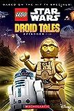 Droid Tales: Episodes I-III (LEGO Star Wars)