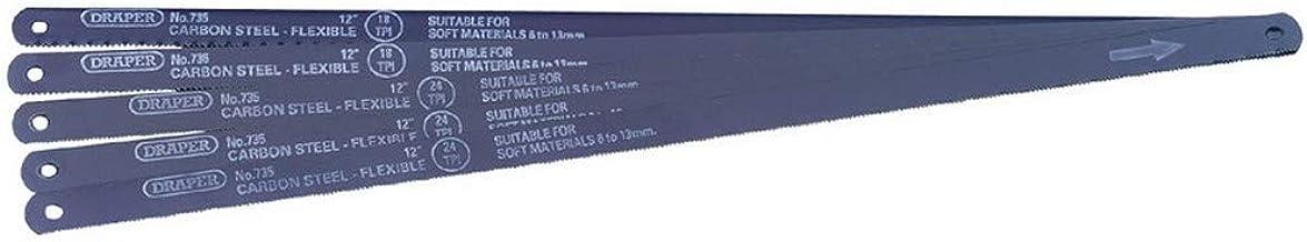 Draper 5010559741182 - Sierra (tamaño: 300mm)