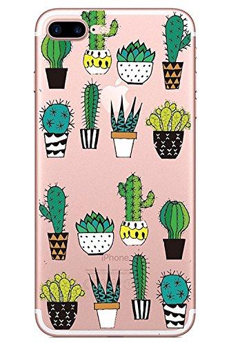 blitzversand Handyhülle Kaktus WÜSTE MEXIKO kompatibel für Samsung Galaxy Note 4 Kaktus Friends Schutz Hülle Case Bumper transparent M3