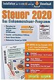 Aldi Steuerprogramm Einkommensteuer 2020 - Steuer 2020 CD Software Neu und OVP