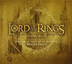 The Lord of the Rings: Motion Picture Trilogy Soundtrack 18 Trading Cards