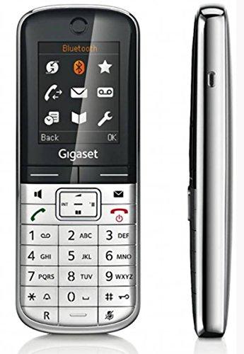 Mobilteil Handset Handteil ohne Ladeschale Siemens Gigaset SL400 SL400H SL400A