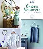 Couture homewear - 16 projets à coudre pour la maison