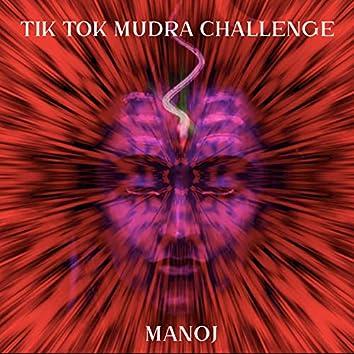 Tik Tok Mudra Challenge