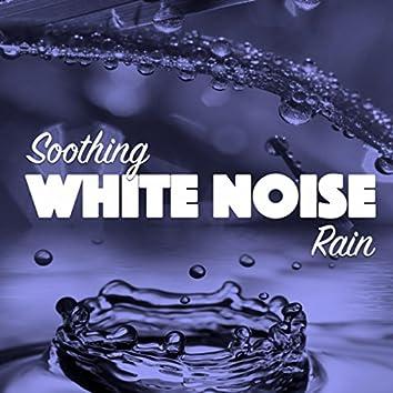 Soothing White Noise Rain