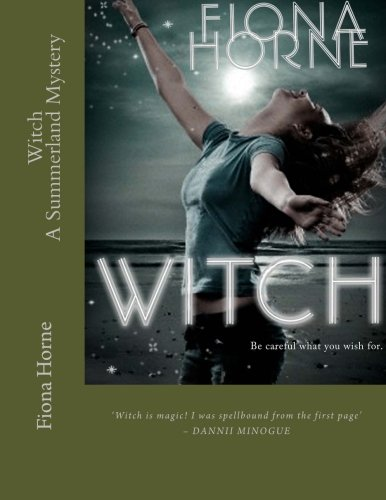 Witch - A Summerland Mystery