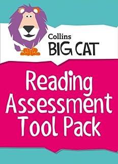 KS1 Reading Assessment Tool Pack