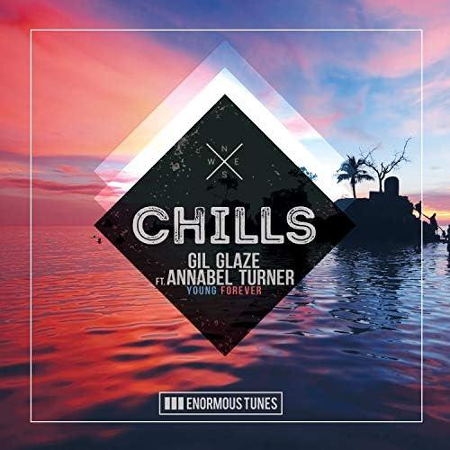Gil Glaze feat. Annabel Turner