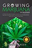Growing Marijuana for Beginners: A step by step guide to starting an excellent cannabis business indoors & outdoors secret cultivating horticulture methods Grow top-shelf buds and weeds