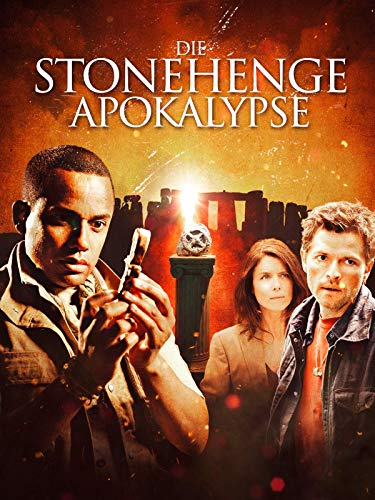 Die Stonehenge Apokalypse