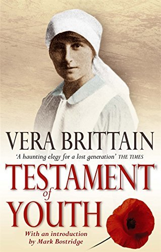 Testament Of Youth: An Autobiographical Study of the Years 1900-1925...