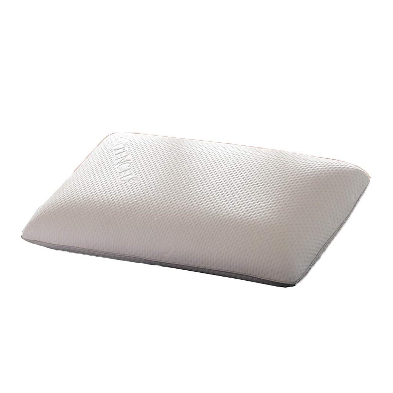 モザイク穀物どう?HNラテックス枕 ラテックス枕 - 枕細胞通気性ラテックス枕フレンチラテックス枕
