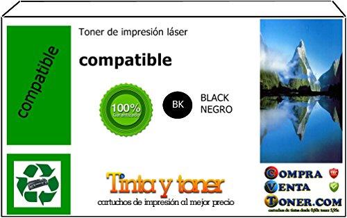 Toner 6600 Nero Compatibile per Xerox Phaser 6600 Workcentre 6605 106R02232, Capacità: 8.000 Pagine