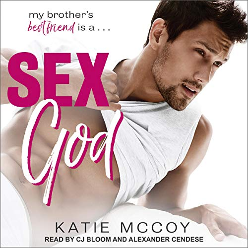 Sex God     All-Stars Series, Book 4              De :                                                                                                                                 Katie McCoy                               Lu par :                                                                                                                                 CJ Bloom,                                                                                        Alexander Cendese                      Durée : 6 h et 13 min     Pas de notations     Global 0,0