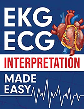Best ecg book Reviews