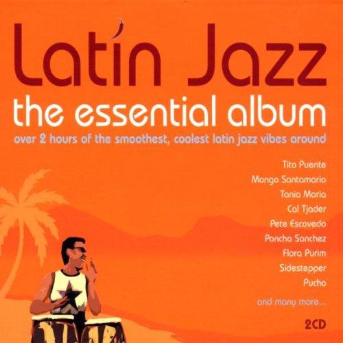 Brazilian & Latin Jazz