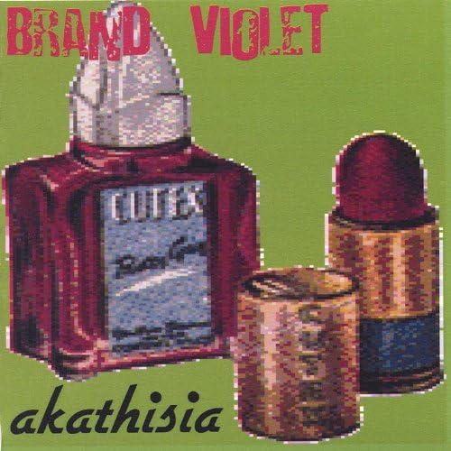 Brand Violet