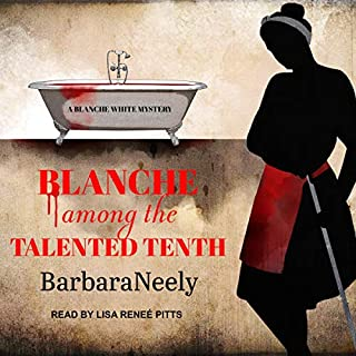 Blanche Among the Talented Tenth cover art