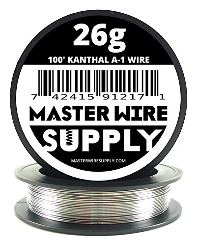 Base Vapeo marca Master Wire Supply