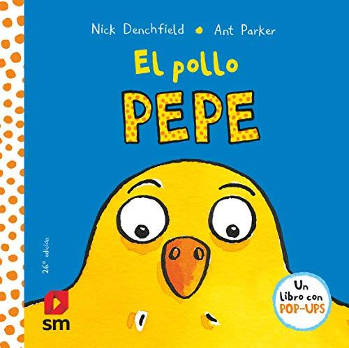 El pollo Pepe (El pollo Pepe y...