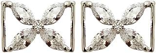 Platinum Plated Earring For Women (earring-17)