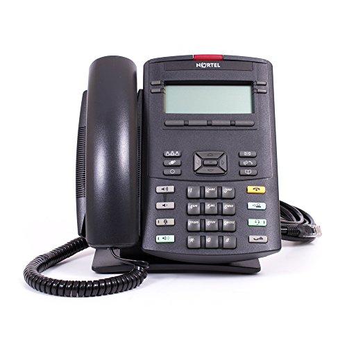 Avaya NTYS19AD70E6 - Teléfono IP 1220 - Teléfono VoIP - SIP - multilínea - carbón (renovado)