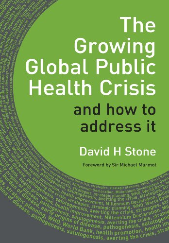 The Growing Global Public Health Crisis: and How to Address it