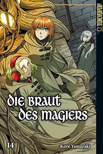 Die Braut des Magiers 14